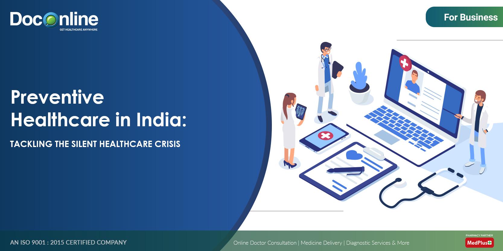 Preventive Healthcare in India