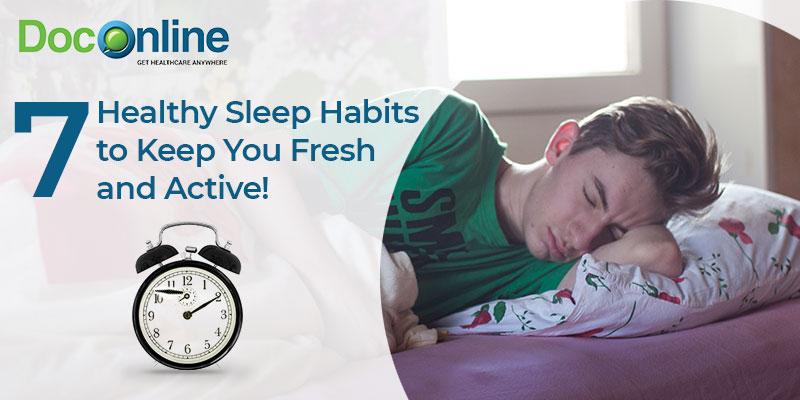 Beware! Neglecting your sleep