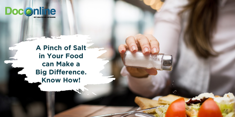 Importance of Salt
