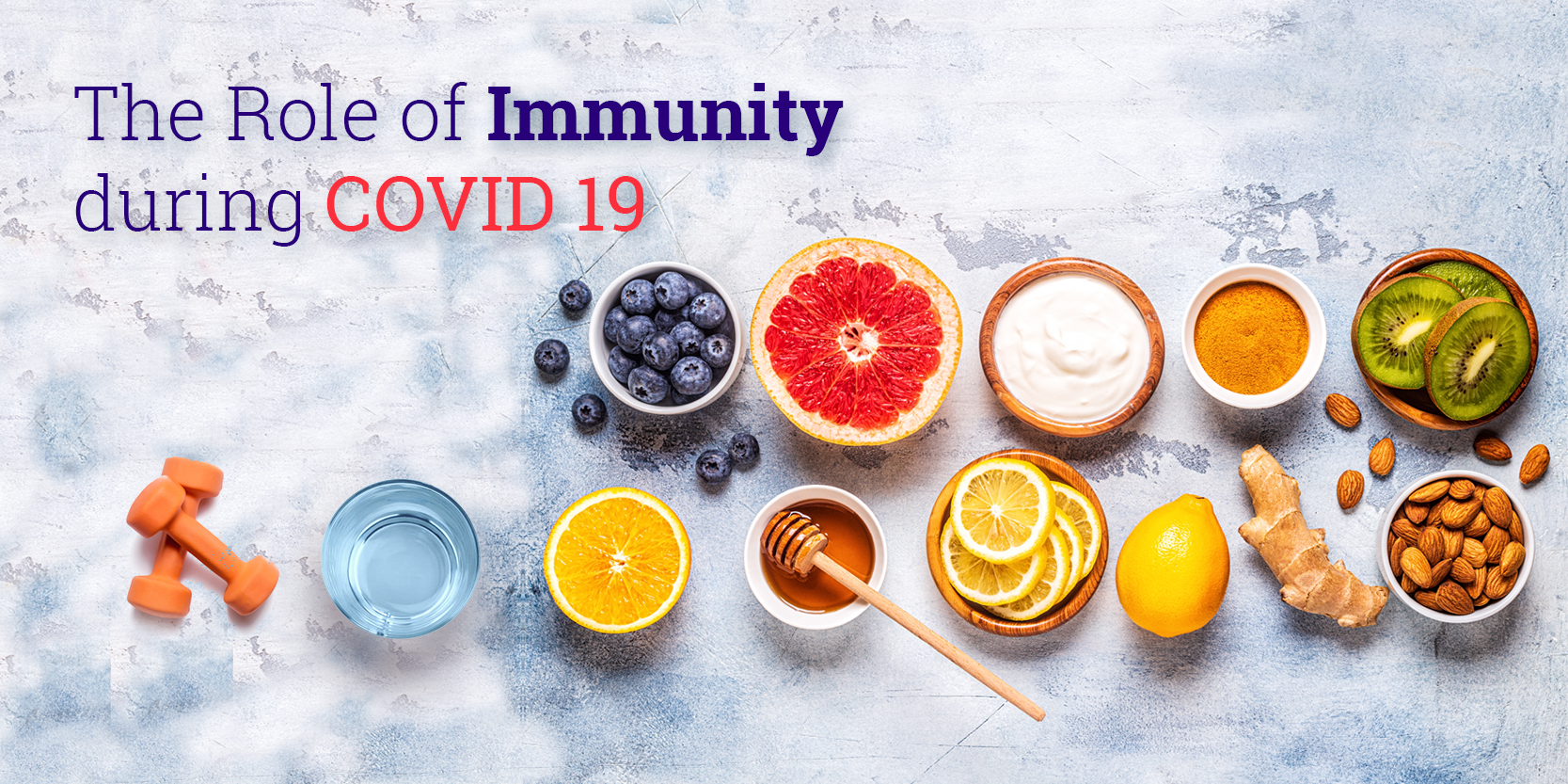 The Role of Immunity during COVID 19