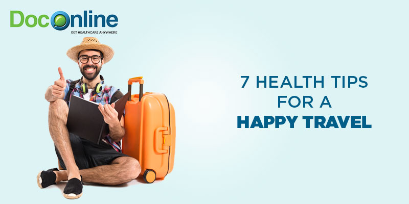 7 Health Tips