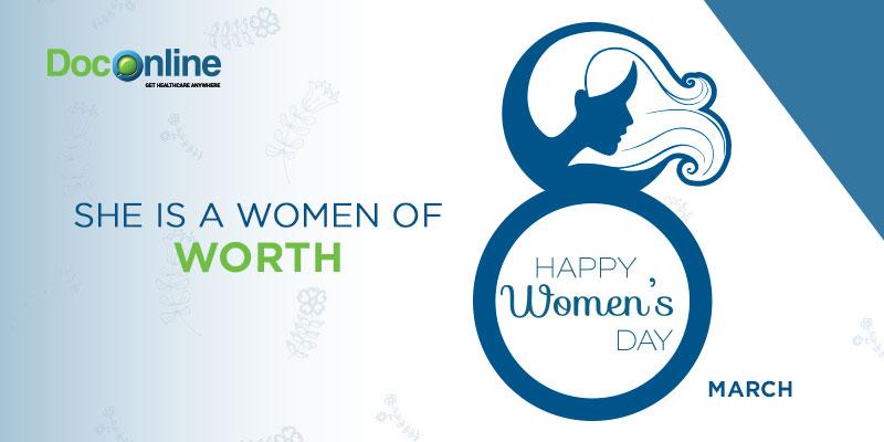 Women's Day!