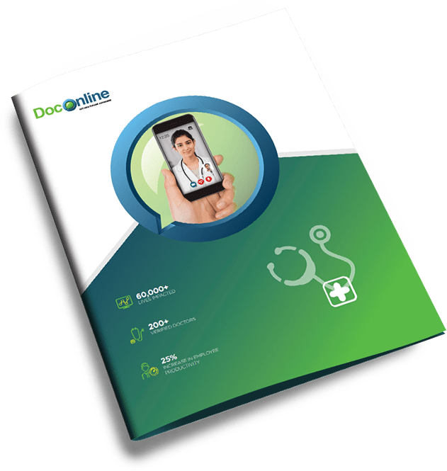 Download DocOnline Brochure